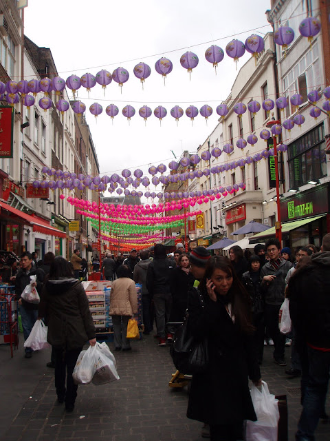 Chinese+New+Year+celebrations+London