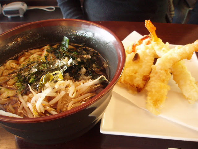 Tenshi+review++Tempura+soba+London+Chow