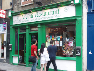 Melati+Restaurant+review+London