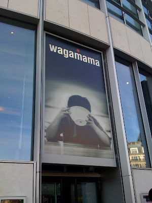 London-Wagamama