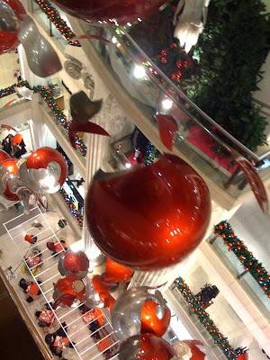 Selfridges-Christmas-decorations