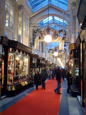 Burlington-Arcade-London