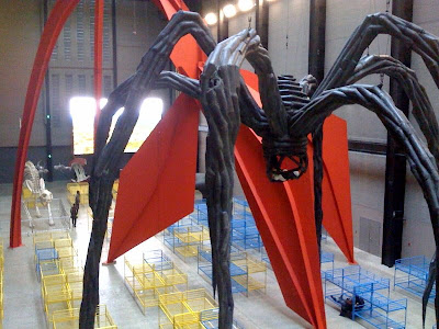 Spider-Tate-Modern