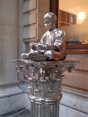 Statue-Royal-Atr-Museum