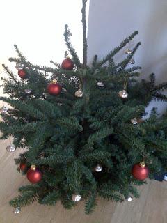 London-Chrismas-Tree