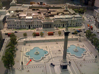 National-Gallery-Trafalgar-Square-model