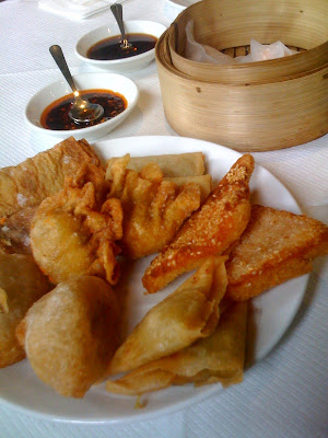 Goldfish+Dim+Sum+Hampstead+Heath+London
