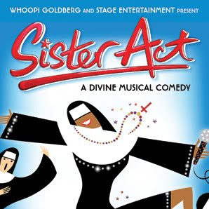 Sister+Act+musical+London+Palladium