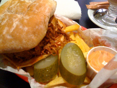 Bodean%27s+BBQ+Soho+Special+burger
