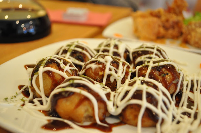 Necco+review+Takoyaki+Exmouth+Market+Japanese+restaurant
