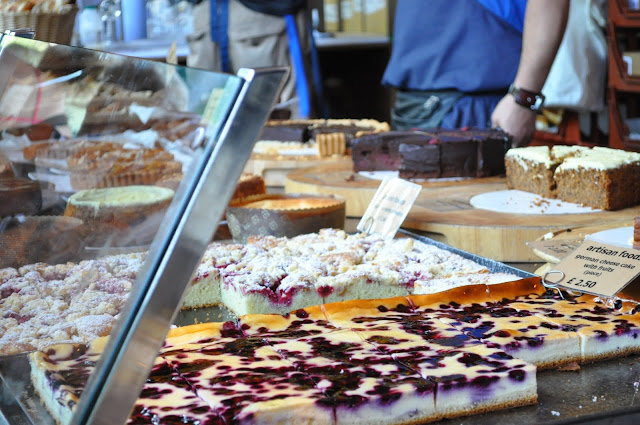 Borough+Market+Sweet+dessert