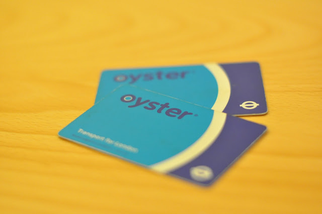 Oyster+Card+Singaporean+in+London