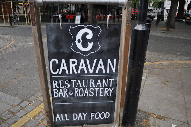 Caravan+review+Exmouth+Market