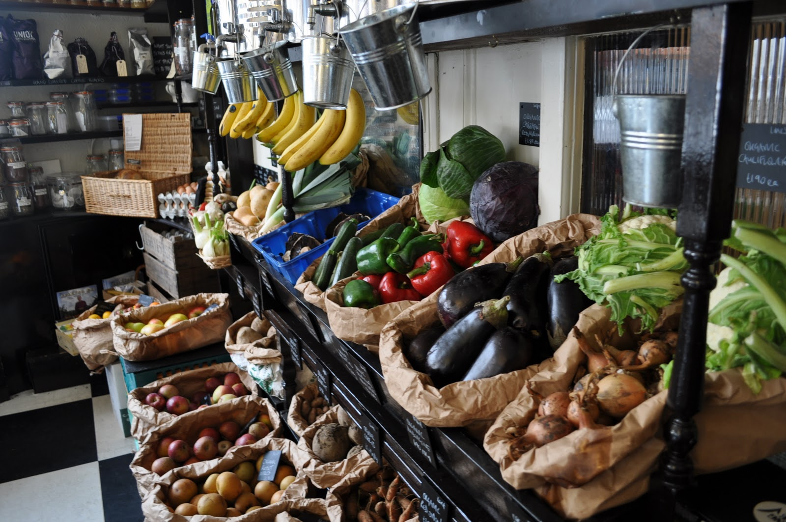 Organic Grocery Stores In Virginia Beach