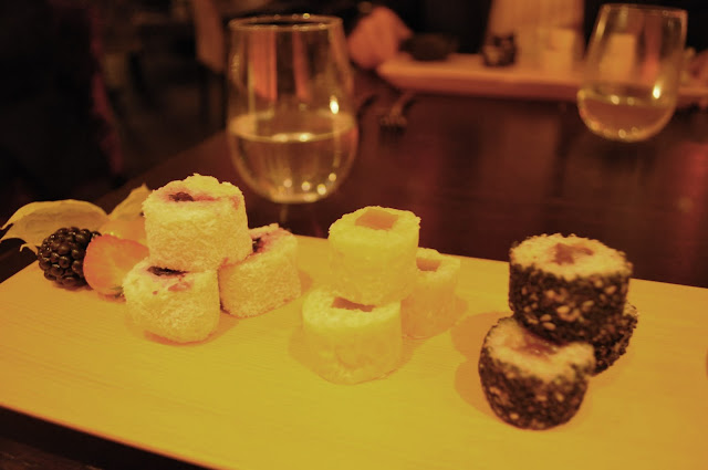 Aqua+Kyoto+review+London+Regent+Street+Japanese+restaurant+Shinmai+menu