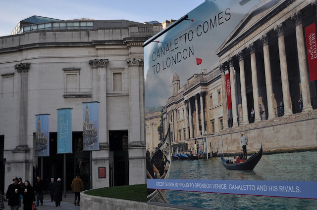 Venice+Canaletto+and+His+Rivals+review+The+National+Gallery