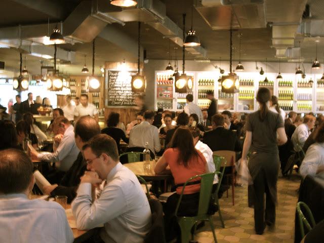 Jamies+Italian+Canary+Wharf+review