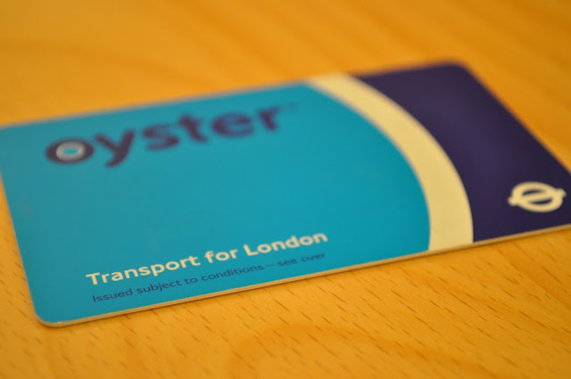 London+Underground+Oyster+card+tube+fare+increases+2011