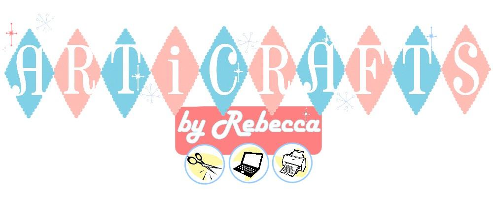 ArtiCrafts by Rebecca