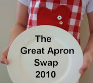 great apron swap