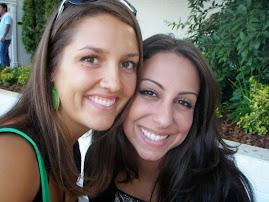 Briana and Me