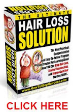 hair loss solution kit