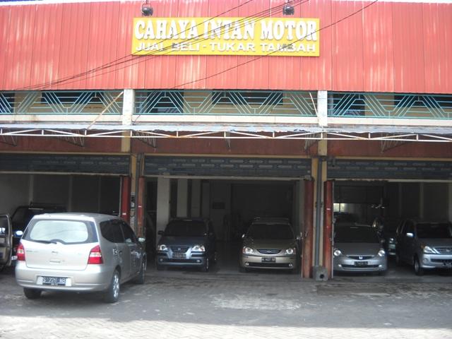 Mobil Bekas Surabaya: kredit dp paket