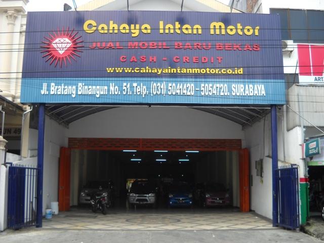 Mobil Bekas Surabaya: Suzuki karimun estilo