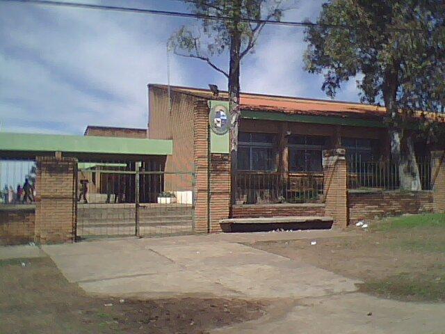 Escuela Nº 36