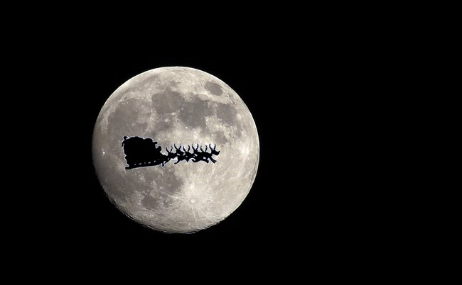 <h1>santa claus tracking. TRACKING SANTA CLAUS</h1>