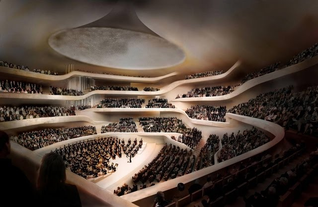 classical music concert report essay