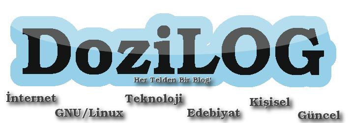 Dozilog- Her Telden Bir Blog...