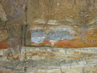 tallahatta quartzite outcrop