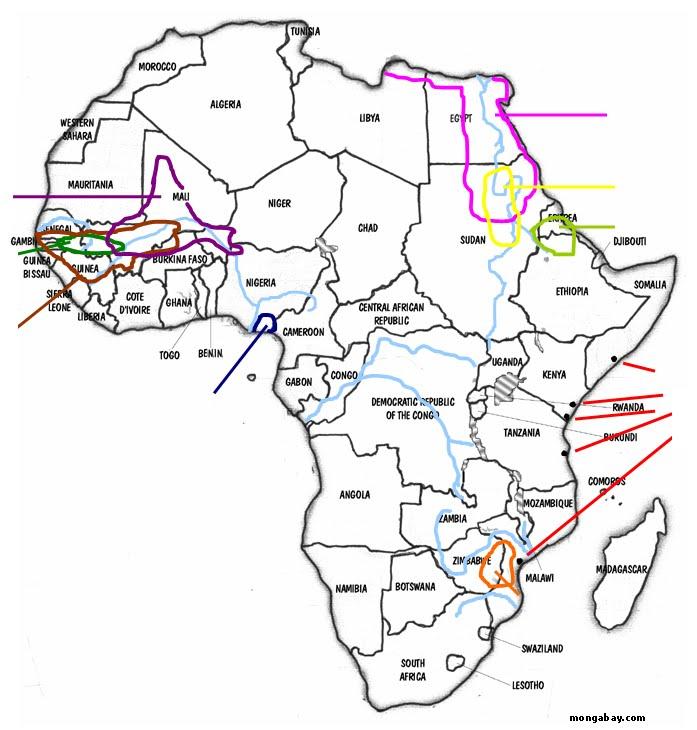 African Scholarships in UK, 2018-2019