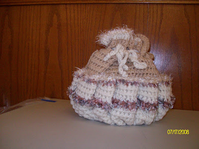 Crochet Pattern For Bingo Bag : Crochet Bingo Bag ? Quick And Easy Crochet