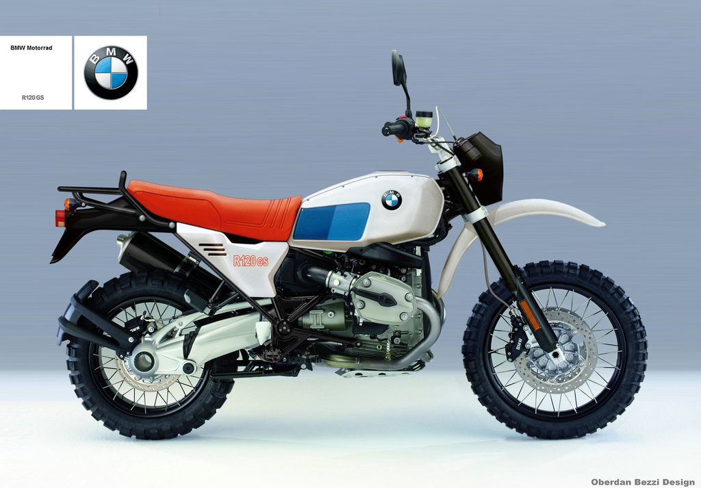 bmw porn bmw enduro retro concepts. Black Bedroom Furniture Sets. Home Design Ideas