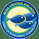 Esse Blog está cadastrado na UBE -união de blogueiros evangélicos