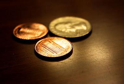 Maria Duval - Prosperity Coins