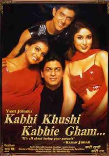 KABHI KHUSHI KABHIE GHAM (2.001) con SRK + Jukebox + Sub. Español KABHI