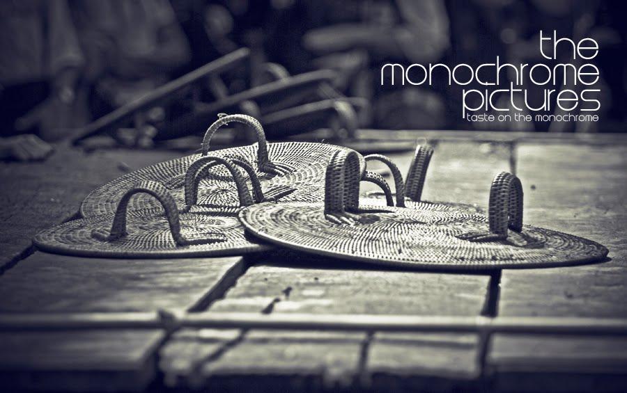 bali monochrome pictures