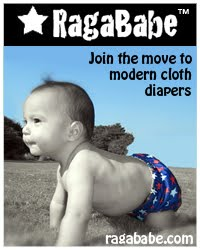 RagaBabe Cloth Diapers