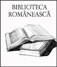Biblioteca romaneasca