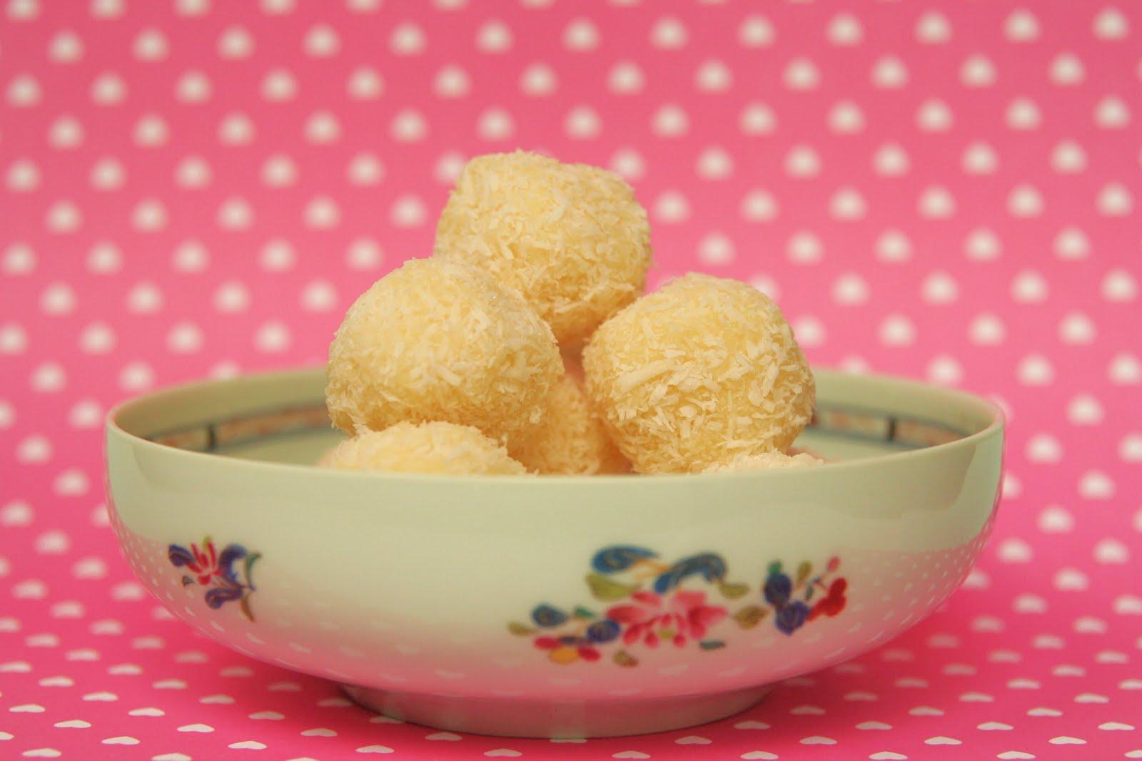 Du boucan dans la cuisine la recette des truffes - Excuse pour sortir de chez soi ...