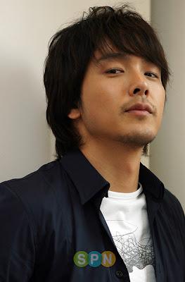 Aktor dan penyanyi park yong-ha bunuh diri