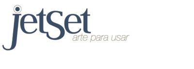 JetSet - Arte para usar
