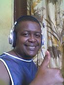 DJ Gil Almeida (Salvador - Bahia)