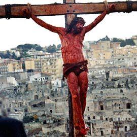 El Evangelio de Judas:  Hechos y especulaciones   Jesus%2525252Bcrucifixion