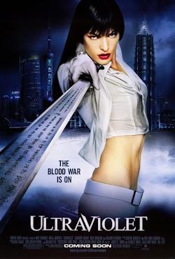 Violet Siêu Đẳng - Ultraviolet (2006) Poster