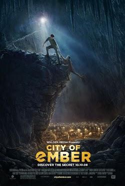 Thành Phố Dưới Lòng Đất - City Of Ember (2008) Poster