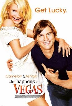 Tình Yêu Sét Đánh - What Happens in Vegas (2008) Poster